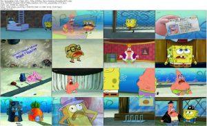 دانلود دوبله فارسی باب اسفنجی دزد صورتی SpongeBob: Pink Thief, انیمیشن باب اسفنجی دزد صورتی با دوبله فارسی, دانلود کارتون باب اسفنجی دزد صورتی دوبله فارسی