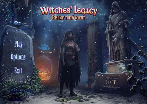دانلود بازی Witches Legacy 11: Rise of the Ancient Collector's Edition