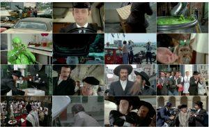 دانلود فیلم ماجراهای رابی ژاکوب با دوبله فارسی Les aventures de Rabbi Jacob 1973