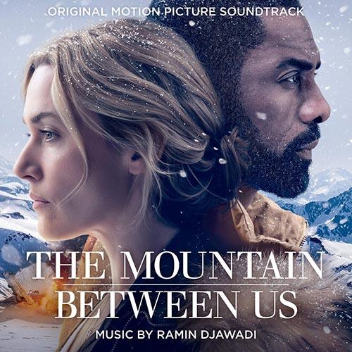 دانلود آلبوم موسیقی فیلم کوهستانی میان ما The Mountain Between Us Original Motion Picture Soundtrack