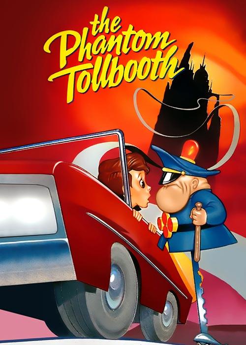 دانلود انیمیشن The Phantom Tollbooth 1970
