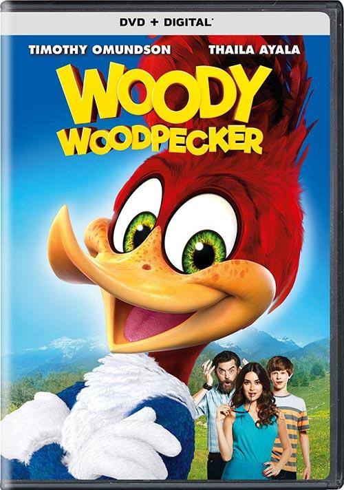 دانلود انیمیشن وودی وودپکر Woody Woodpecker 2017