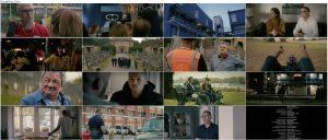 دانلود فیلم 100 خیابان با دوبله فارسی Hundred 100 Streets 2016