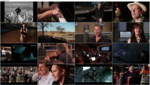 دانلود دوبله فارسی مستند اسکور: مستند موسیقی متن Score: A Film Music Documentary 2016