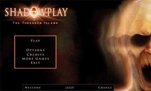 دانلود بازی Shadowplay 3: The Forsaken Island Collector's Edition