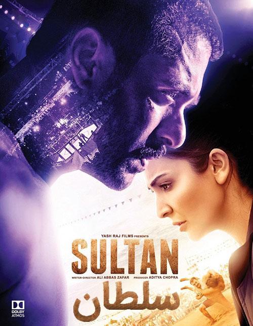 دانلود فیلم سلطان با دوبله فارسی Sultan 2016