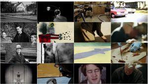 دانلود دوبله فارسی مستند David Lynch: The Art Life 2016