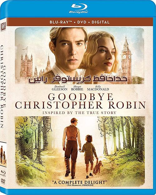 دانلود رایگان دوبله فارسی فیلم خداحافظ کریستوفر رابین Goodbye Christopher Robin 2017
