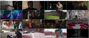 دانلود فیلم اوردرایو با دوبله فارسی Overdrive 2017