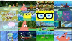 دانلود دوبله فارسی انیمیشن باشگاه باب اسفنجی Club of the Spongebob