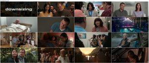 دانلود دوبله فارسی فیلم کوچک کردن Downsizing 2017