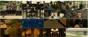 دانلود دوبله فارسی فیلم هتل هونوجی Honnōji Hotel 2017