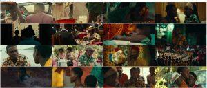دانلود دوبله فارسی فیلم ملکه کاتوه Queen of Katwe 2016