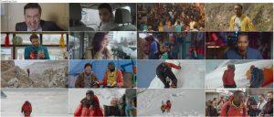دانلود دوبله فارسی فیلم رویای صعود The Climb 2017