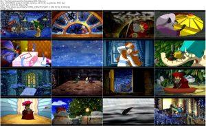 دانلود انیمیشن The Nutcracker and the Mouseking 2004