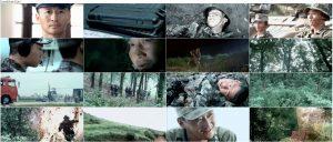 دانلود دوبله فارسی فیلم گرگ مبارز Wolf Warrior 2015