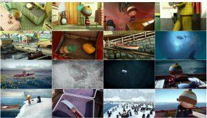 دانلود انیمیشن کوتاه Lost and Found 2008