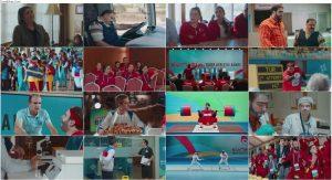 دانلود دوبله فارسی فیلم رجب ایودیک 5 Recep Ivedik 5 2017