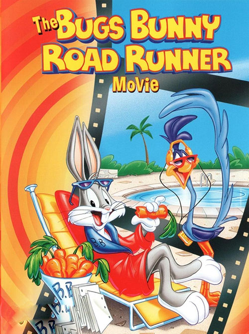 دانلود انیمیشن The Bugs Bunny/Road-Runner Movie 1979