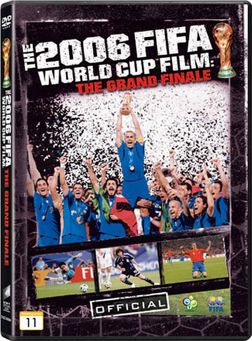 دانلود دوبله فارسی مستند فیلم جام جهانی 2006 پایان بزرگ