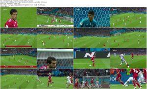 FIFA World Cup 2018 Iran vs Spain TV3