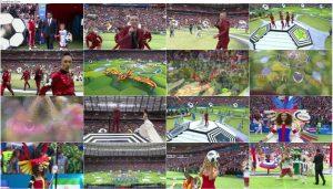 FIFA World Cup 2018.Opening Ceremony 300x171 - دانلود مراسم کامل افتتاحیه جام جهانی 2018 روسیه