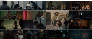 دانلود دوبله فارسی فیلم گرینگو Gringo 2018