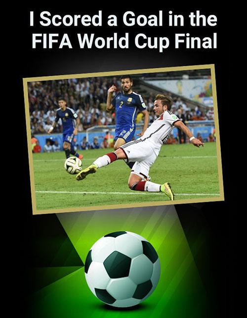 دانلود مستند من در فینال جام جهانی گل زدم