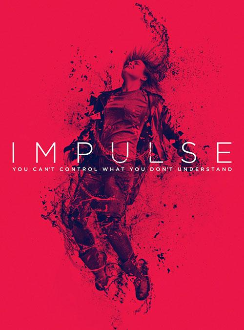 دانلود فصل اول سریال Impulse 2018 Season 1 TV Series