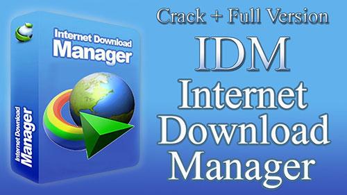دانلود نرم افزار دانلود منیجر Internet Download Manager
