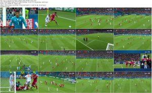 Iran vs Spain Full Match beIN SPORTS HD1