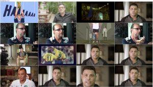 دانلود مستند رستگاری رونالدو Ronaldo's Redemption 2018