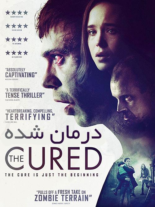 دانلود فیلم درمان شده با دوبله فارسی The Cured 2017