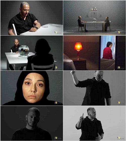 دانلود موزیک ویدئو کلیپ مقصر از اشوان Ashvan