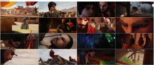 دانلود انیمیشن Bilal: A New Breed of Hero 2015