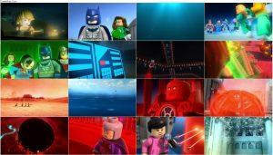 دانلود دوبله فارسی انیمیشن لگو آکوآمن LEGO: Aquaman - Rage of Atlantis 2018