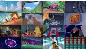 دانلود انیمیشن لروی و استیچ Leroy and Stitch 2006