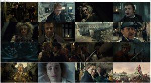 دانلود دوبله فارسی فیلم بی نوایان Les Miserables 2012