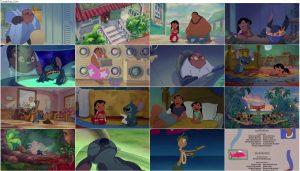 دانلود انیمیشن لیلو و استیچ Lilo and Stitch 2: Stitch Has a Glitch 2005