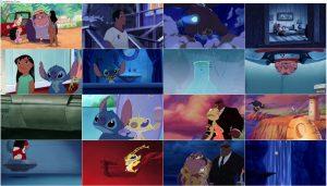 دانلود انیمیشن استیچ! Stitch! The Movie 2003
