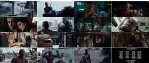 دانلود دوبله فارسی فیلم ددپول Deadpool 2016
