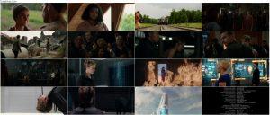 دانلود دوبله فارسی فیلم ناهمتا 2: شورشی Insurgent 2015