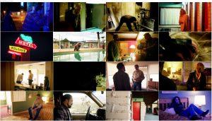 دانلود فیلم به آینه نگاه کن با دوبله فارسی Looking Glass 2018