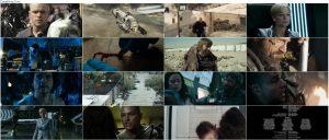 دانلود فیلم تبعیض با دوبله فارسی Elysium 2013
