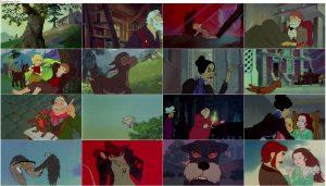 دانلود انیمیشن Heidi's Song 1982