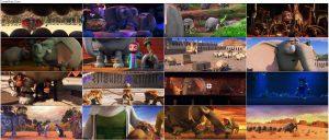 دانلود انیمیشن فیل شاه, دانلود کارتون فیلشاه, تماشای آنلاین فیلم فیلشاه