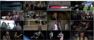 دانلود دوبله فارسی فیلم مونریکر James Bond: Moonraker 1979