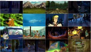 دانلود انیمیشن اسکوبی دوو! اردوگاه وحشت Scooby-Doo Camp Scare 2010