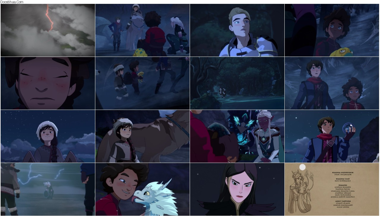 The dragon prince 2018 X Reader Tumblr Quotev