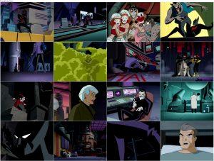 دانلود کارتون بتمن ماورایی: بازگشت جوکر Batman Beyond: Return of the Joker 2000
